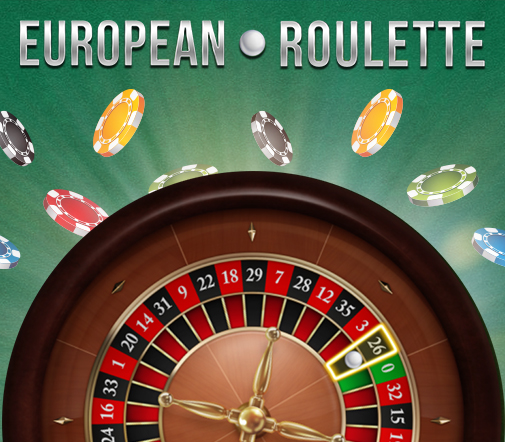 Waschechte Casino Stimmung mit dem Online Roulette von mycasino!